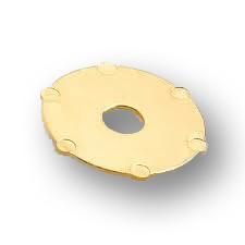 Pumpen-Auslassdichtung, Gold