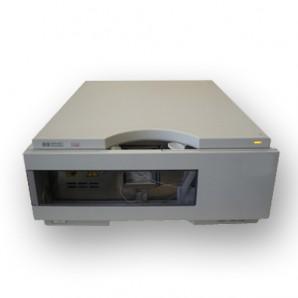 G1314A Variabler Wellenlängendetektor (VWD) der Series 1100