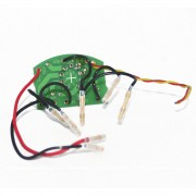 5971A-, 5972A-, GCD- Source Cable Assembly