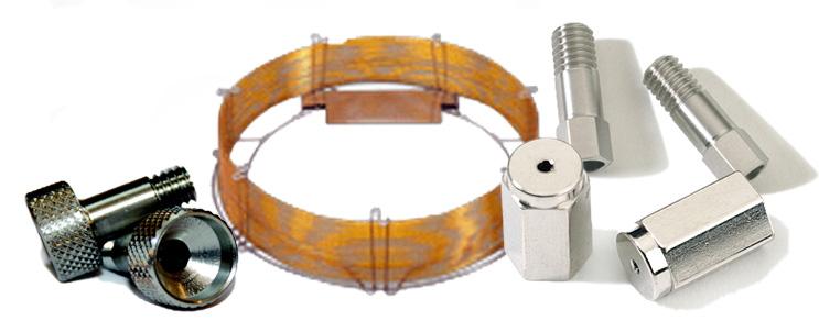 Gaschromatographie Verbrauchsmaterial