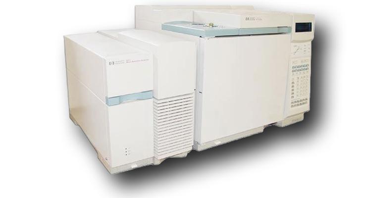 Massenspektrometrie Verbrauchsmaterial